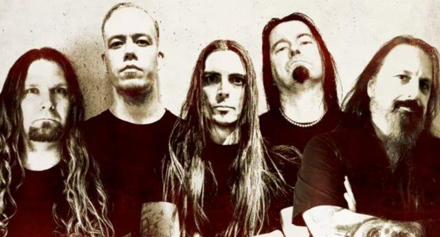 Οι Thrashers ONSLAUGHT μας παρουσιάζουν το πρώτο single από τον επερχόμενο νέο δίσκο τους.