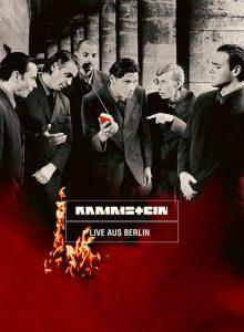 Rammstein – Live Aus Berlin (DVD)