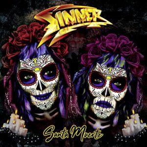 Sinner – Santa Muerte