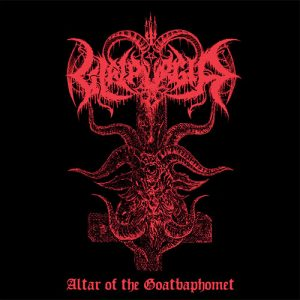 Walpurgia – Altar Of The Goatbaphomet (EP)