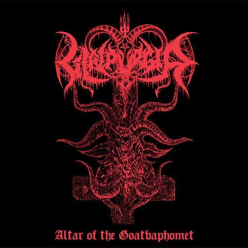 Walpurgia – Altar Of The Goatbaphomet (EP)