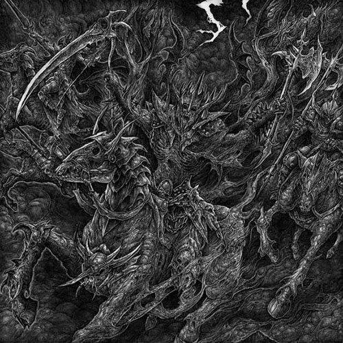 Wargrinder – Ironclad Destroyer (EP)