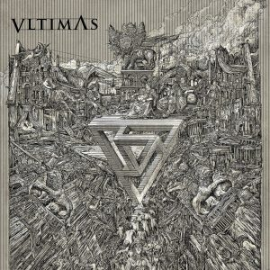 VLTIMAS announce European tour with label mates The Great Old Ones!