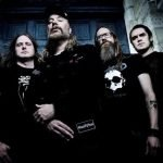 """AT THE GATES released new single """"The Fall Into Time"""" with a music video."""