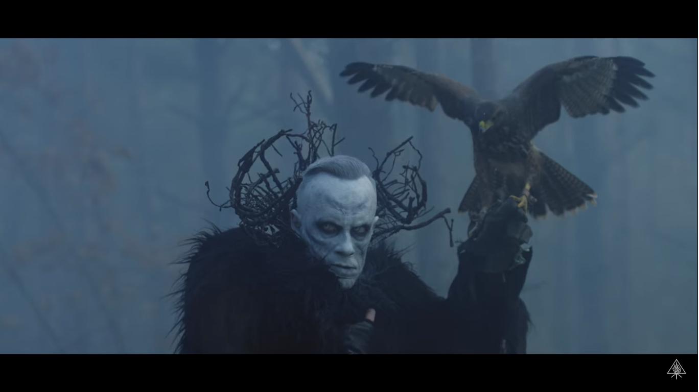 """BEHEMOTH – Official Visualiser For New Song """"Evoe"""" Posted!"""