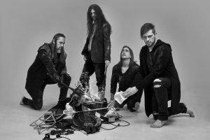 EMPTINESS enter studio for a new album!