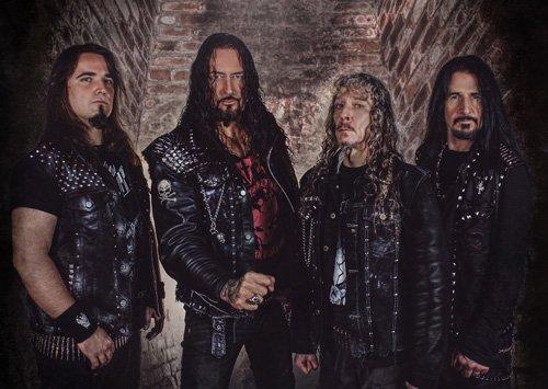 DESTRUCTION: Επίσημο live βίντεο για το τραγούδι τους «Curse The Gods».