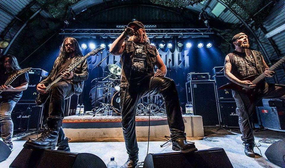 Οι INSIDIOUS DISEASE υπέγραψαν στην Nuclear Blast και κυκλοφόρησαν το πρώτο τους single «Enforcers Of The Plague».