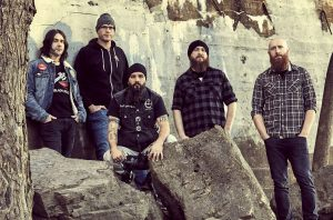 """KILLSWITCH ENGAGE to release """"Atonement II B-Sides For Charity""""!"""