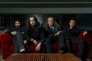 """FIREWIND Present Music Video For New Single """"Welcome To The Empire""""."""