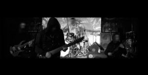 "AVERSIO HUMANITATIS Reveal New Song ""The Presence in the Mist""."