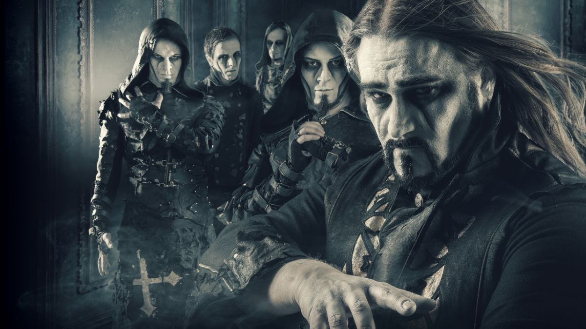 "POWERWOLF Release Live Video ""Sanctified With Dynamite""."