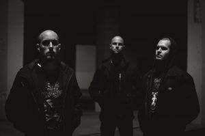 ULCERATE: Επίσημο βίντεο για το νέο τους τραγούδι «Dissolved Orders».