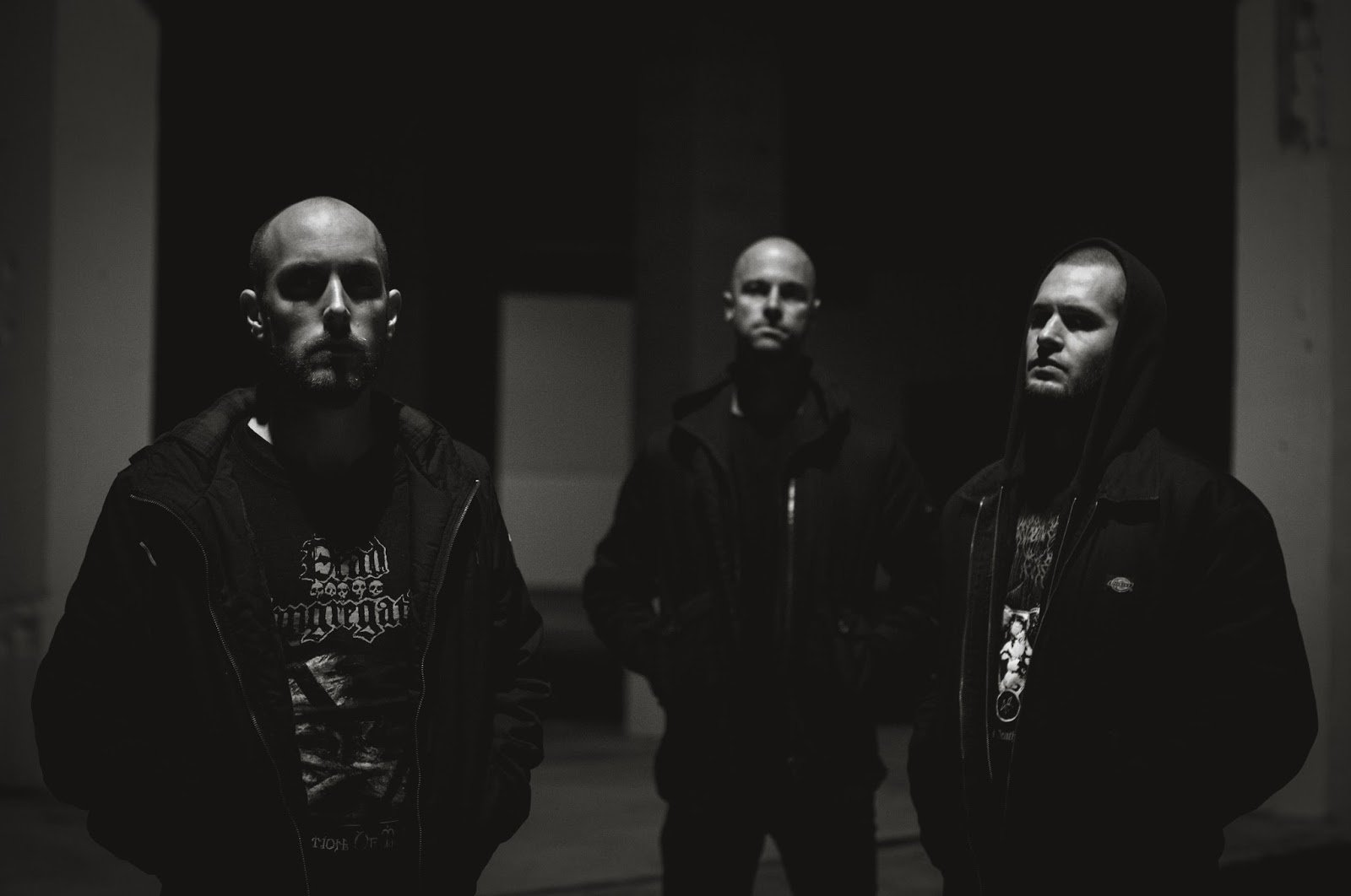 "ULCERATE Reveal Official Video For ""Dissolved Orders""."