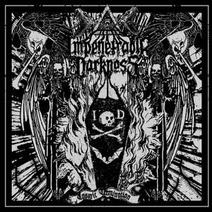 Impenetrable Darkness – Cosmic Termination (EP)