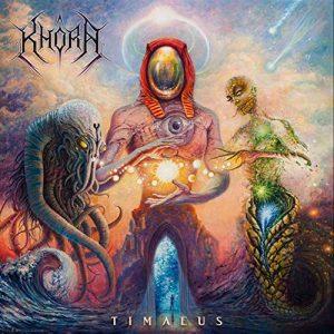 Khora – Timaeus