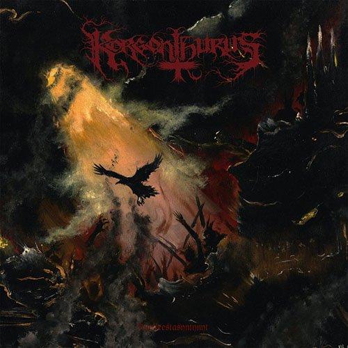 Korgonthurus – Kuolleestasyntynyt