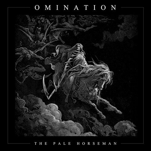 Omination – The Pale Horseman (EP)