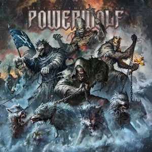 Powerwolf – Best Of The Blessed (Best Of)
