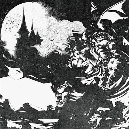 The True Werwolf – Devil Crisis