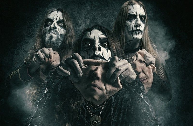 CARACH ANGREN stream new album in full!