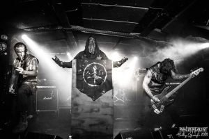 PANZERFAUST Reveal Details For Upcoming Album.