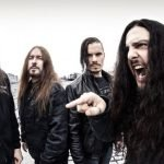 "KATAKLYSM Reveal Details For  ""Unconquered"" Album, First Single Available."