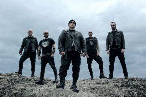 Greek Black Metallers KATAVASIA Premiere New Song From Upcoming Album.