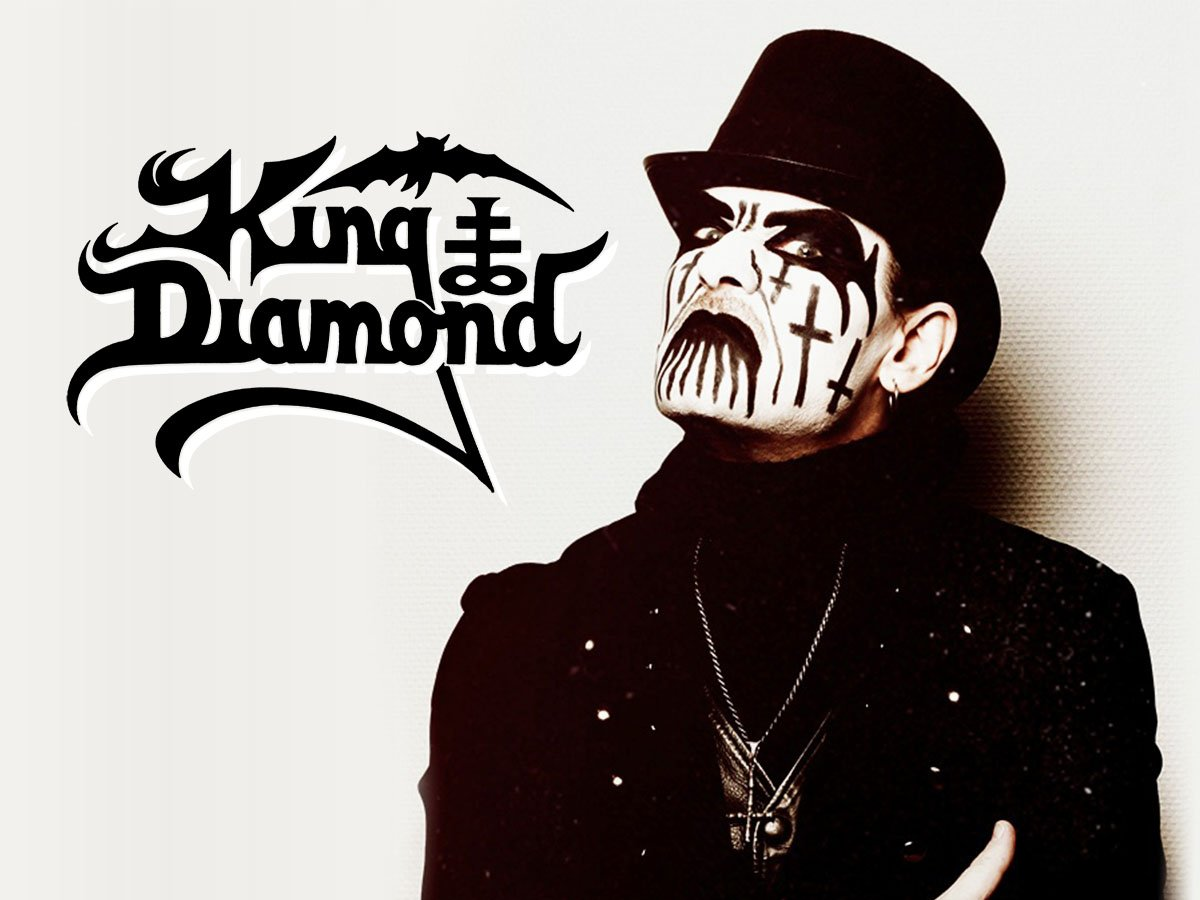 King Diamond: A Royal Tribute