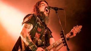MACHINE HEAD: Βίντεο για το νέο τους τραγούδι «Stop The Bleeding», με την συμμετοχή του Jesse Leach των KILLSWITCH ENGAGE !