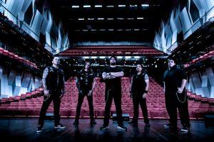 Οι NIGHTRAGE γιορτάζουν τα 20 χρόνια ύπαρξης τους με το άλμπουμ Demo 2000!