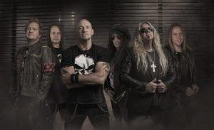 Επίσημο βίντεο από τους PRIMAL FEAR για το νέο τους single «I Am Alive».