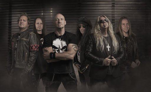 "PRIMAL FEAR Present Official Video For ""I Am Alive"" Single."