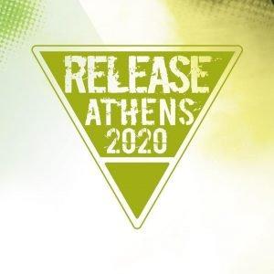 Release Athens / Ενημέρωση για 13/6/20 (Mercyful Fate + more).