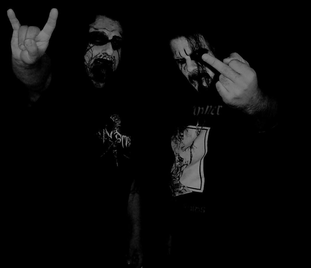 Greek Black Metallers SAD Release New Song.