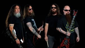 """SLAYER Celebrates 'International Day Of Slayer' On Demand With """"The Repentless Killogy"""" Motion Picture!"""