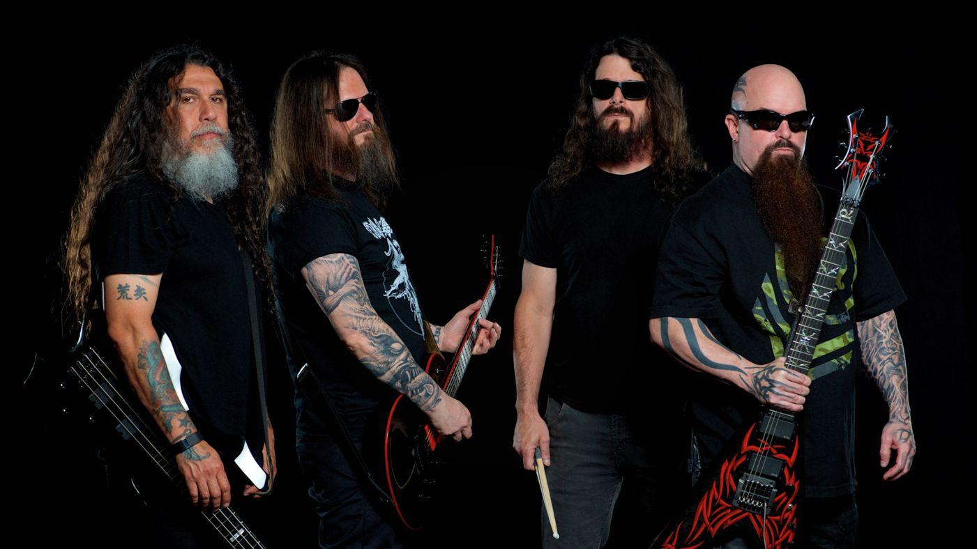 Οι SLAYER γιορτάζουν την «Παγκόσμια μέρα Slayer» με την ταινία τους «The Repentless Killogy» !