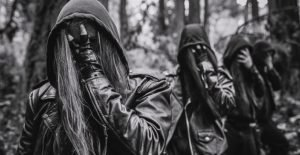 UADA Release Track From Upcoming Album.