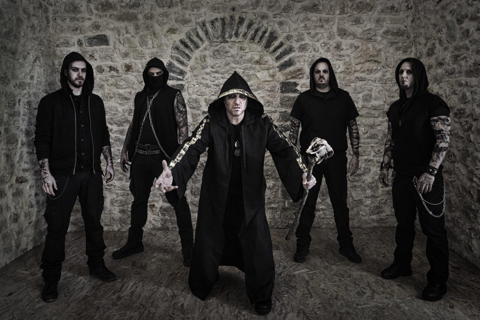 Δείτε το επίσημο βίντεο των VARATHRON για το τραγούδι «Son Of The Moon», μέσα από το επερχόμενο live άλμπουμ τους!
