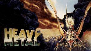 Heavy Metal (1981): The Αnimation Movie