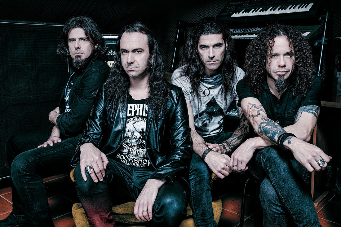 MOONSPELL announced the replacement of their drummer and information about their new album!