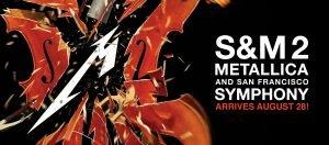 Οι METALLICA ανακοίνωσαν λεπτομέρειες για το «S&M²» και κυκλοφόρησαν δύο νέα live βίντεο.