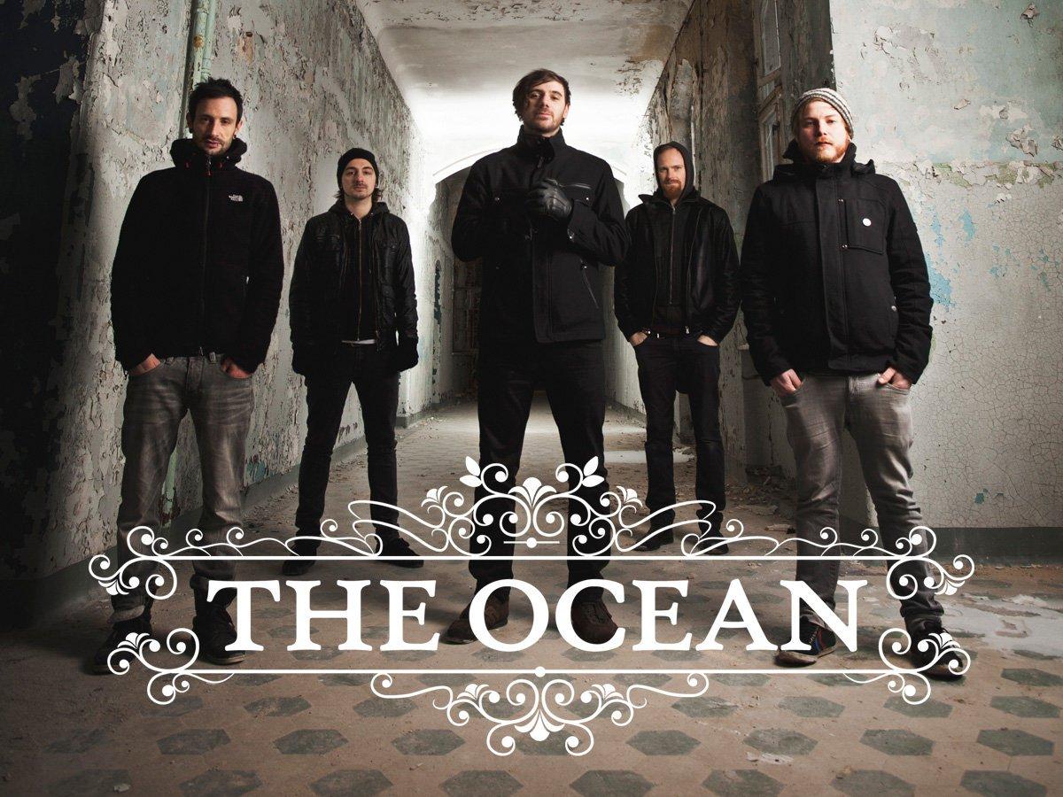 Οι THE OCEAN αποκαλύπτουν λεπτομέρειες για το νέο τους άλμπουμ, «Phanerozoic II: Mesozoic | Cenozoic».