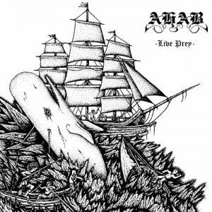 Ahab – Live Pray (Live Album)