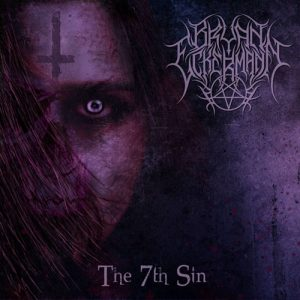 Bryan Eckermann – The 7th Sin