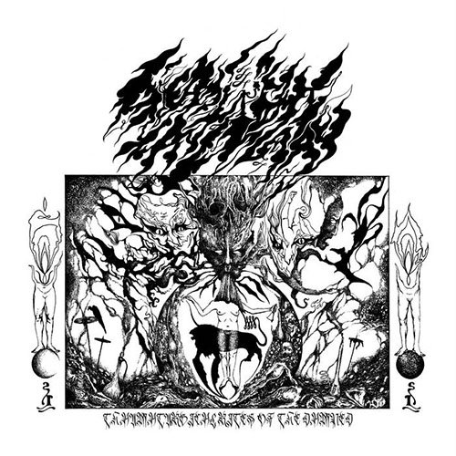 Deadlight Sanctuary – Thaumaturgical Rites Of The Damned