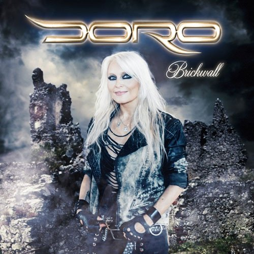 Doro – Brickwall (single)