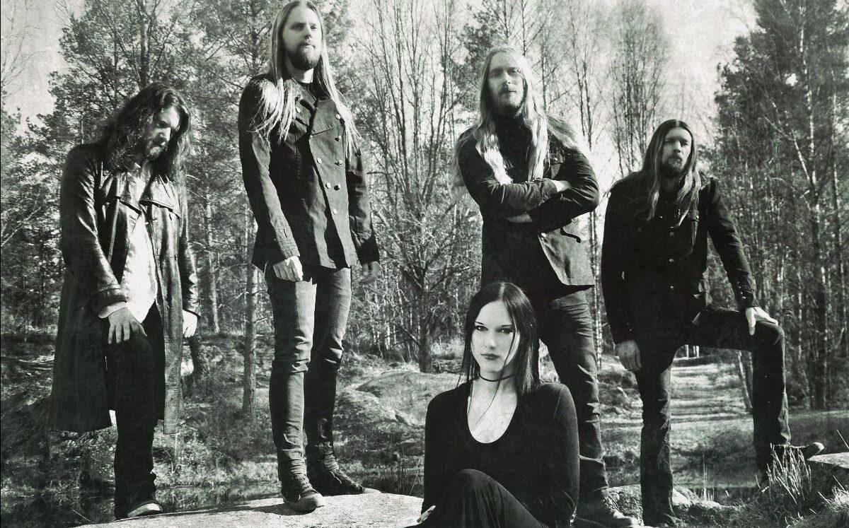 DRACONIAN: Lyric βίντεο για το νέο τους single «Sorrow Of Sophia».