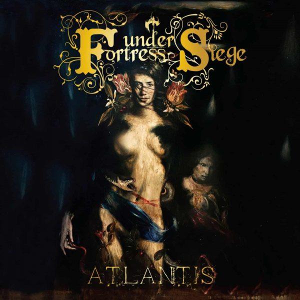 Fortress Under Siege – Atlantis