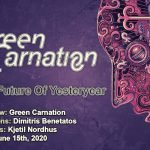 Green Carnation_ENGL